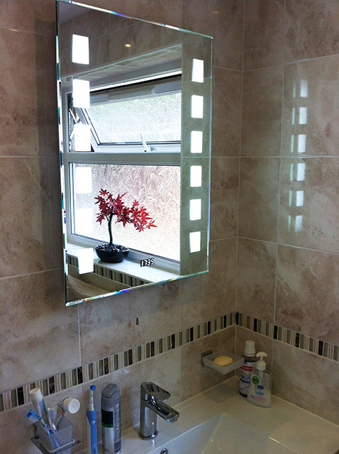 professional bathroom tiling and installations redditch - Bathroom Tiles Redditch